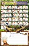 Bordas - L'alphabet.