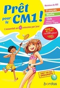 Prêt pour le CM1- L'essentiel en 15 minutes par jour -  Bordas | Showmesound.org