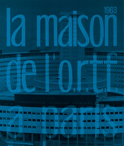 Bordereau - La maison de la radio- coffret 2 vol.