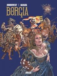 Alejandro Jodorowsky - Borgia - Tome 04 - Tout est vanité.
