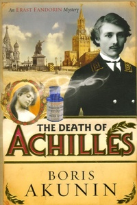 Boris Akunin - The Death of Achilles.