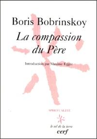 Boris Bobrinskoy - .