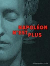 Boris Bourget - Napoléon n'est plus.
