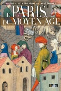Accentsonline.fr Le Paris du Moyen Age Image