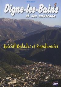 Ucareoutplacement.be 14 balades incontournables autour de Digne-les-Bains Image
