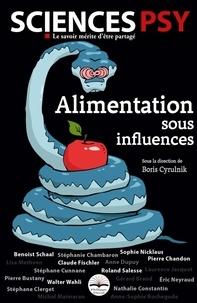 Boris Cyrulnik - Alimentation sous influences.
