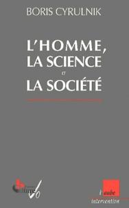 Histoiresdenlire.be L'homme, la science et la société Image