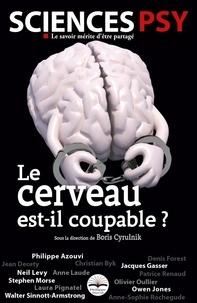 Boris Cyrulnik - Le cerveau est-il coupable ?.