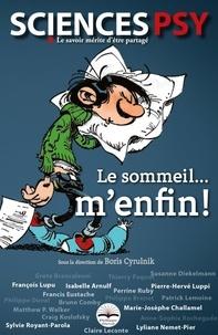 Le sommeil... menfin!.pdf