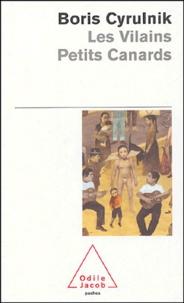 Livres gratuits à télécharger sur mon ipod Les vilains petits canards in French