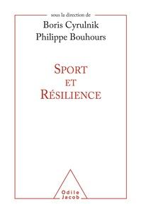 Boris Cyrulnik et Philippe Bouhours - Sport et résilience.