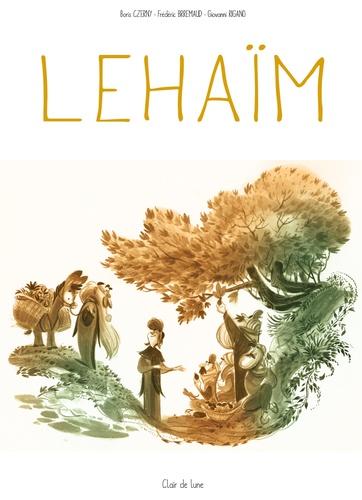 Lehaïm. Histoires juives à travers le temps