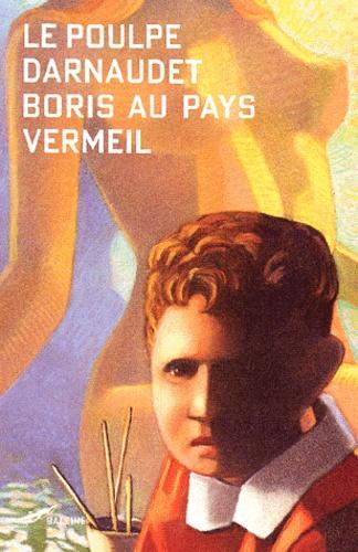 Boris Darnaudet - .