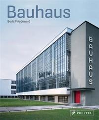 Bauhaus - Boris Friedewald |