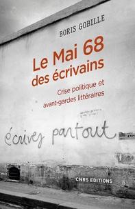 Le Mai 68 des écrivains - Crise politique et avant-gardes littéraires.pdf