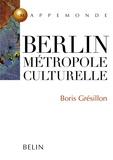 Boris Grésillon - .