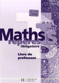 Maths Tle S obligatoire - Livre du professeur.pdf