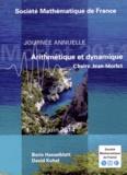 Boris Hasselblatt et David Kohel - Arithmétique et dynamique - Chaire Jean Morlet 2014.