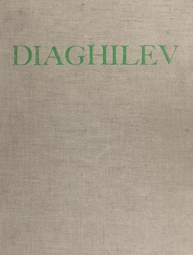 Diaghilev et les ballets russes