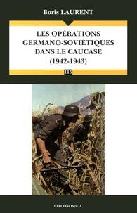 Les opérations germano-soviétiques dans le Caucase (1942-1943).pdf