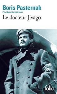 Boris Leonidovic Pasternak - Le docteur Jivago.
