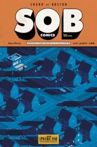 Boris Mirroir - SOB Comics Tome 1 : .