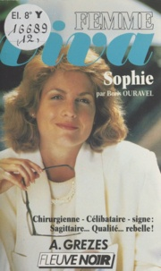 Boris Ouravel - Sophie.