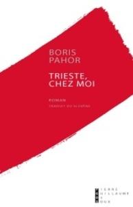 Boris Pahor - Quand Ulysse revient à Trieste.