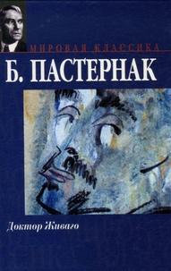Galabria.be Doktor Zhivago - Edition en russe Image