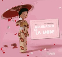 Boris Ramonguilhem et Alain Korkos - Multimagier de la mode.