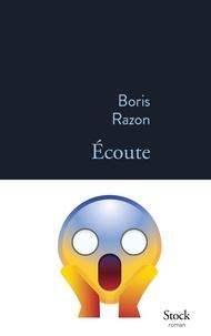 Boris Razon - Écoute.