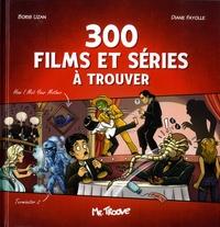Boris Uzan - 300 films et séries à trouver.