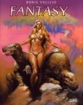 Boris Vallejo - Fantasy.