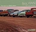 Boris Vian - J'irai cracher sur vos tombes. 3 CD audio