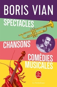 Télécharger le livre isbn Spectacles, chansons, comédies musicales in French