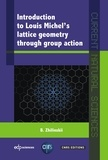 Boris Zhilinskii - Introduction to Louis Michel's lattice geometry through group action.