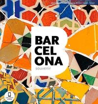 Borja Calzado - Barcelona souvenir.