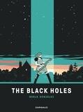 Borja Gonzalez - The black holes.