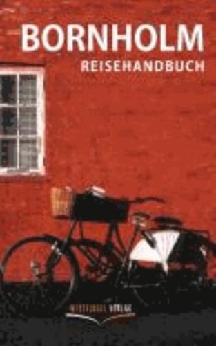 Bornholm Reisehandbuch.