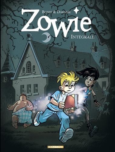 Bosse et Christian Darasse - Zowie  : Intégrale.