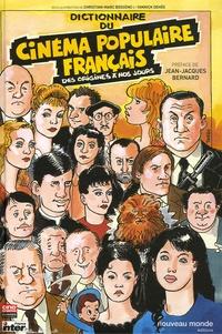 Dictionnaire du cinéma populaire français - Des origines à nos jours.pdf