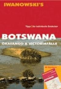 Botswana Okawango & Victoriafälle.