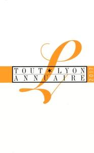 Bottin mondain - Tout Lyon annuaire.