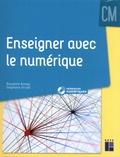 Boualem Aznag et Stéphane Grulet - Enseigner avec le numérique - CM.