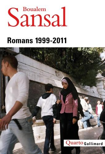 Boualem Sansal - Romans (1999-2011).