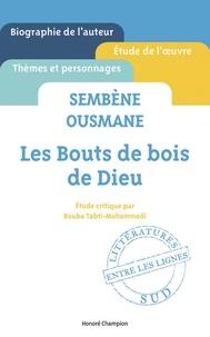 Birrascarampola.it Les bouts de bois de Dieu - Sembène Ousmane Image