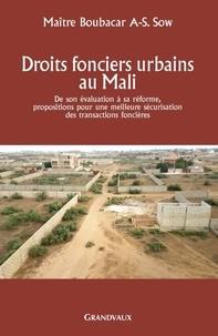Ucareoutplacement.be Droits fonciers urbains au Mali - De son évaluation à sa réforme, propositions pour une meilleure sécurisation des transactions foncières Image