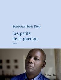 Boubacar Boris Diop - Les petits de la guenon.