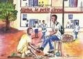 Boubacar Diallo - Alpha, le petit cireur.