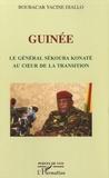 Boubacar Yacine Diallo - Guinée - Le général Sekouba Konate au coeur de la transition.
